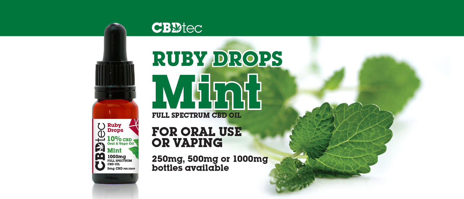 mint ruby drops